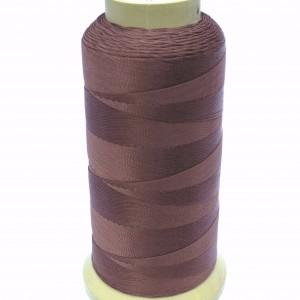 Hairweave draad Bruin - Hairextension garen