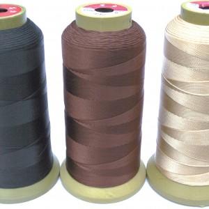 Hairweave draad 3 kleuren - Hairextension garen