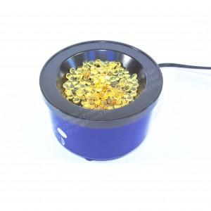 Keratin Glue Hot pot - Glue drops - Keratine lijm warmte pot