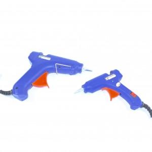 Keratin Glue Gun - Groot en klein- Keratin Glue gun