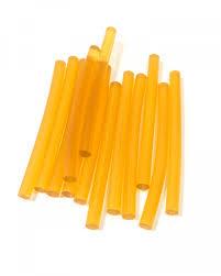 Keratin glue gun - Keratine lijm stick - Yellow - Geel