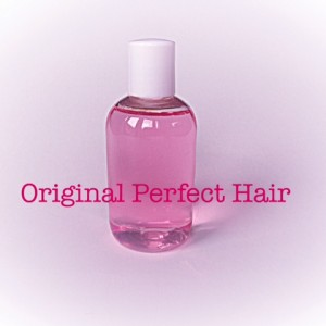 Original Perfect Hair - hairextension verwijder vloeistof - remover