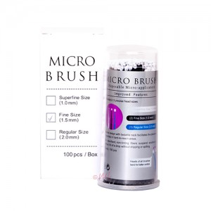 Blink Micro Brush Fine 1.5 | eyelashes | Lashes | Wimperextensions