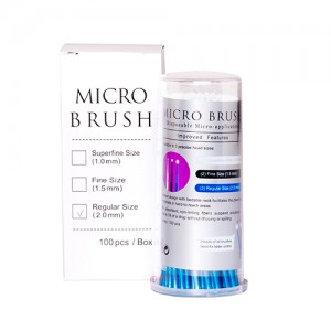 Blink Micro Brush Medium 2.0 | eyelashes | Lashes | Wimperextensions