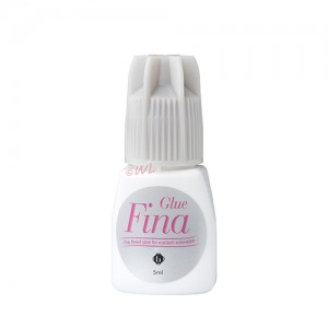 Blink Fina lijm 5 ml - Product Wishlashes Eyelash Extensions