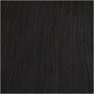 Original Perfect Hair Kleur 1 Zwart | Kerantine extensions | wax hairextensions |