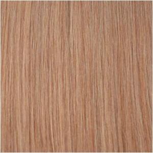 Original Perfect Hair Kleur 14 Middellicht Goud Asblond | Hairextensions | Wax extensions | Microring hairextensions | Microringen | Micro ring | Micro-ring | I-tip | Stickhair | Stick hair | Stick-hair | extensions |Haarverlenging | Haarverlengingen