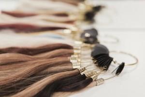 Hairextensions Original Perfect Hair extensions nanohair Nanoring